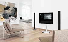 Bang & Olufsen BeoVision 6 26 with BeoMedia wide wallpapers and HD wallpapers