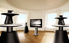Bang & Olufsen BeoVision 7 40 with BeoLab 5 wide wallpapers and HD wallpapers