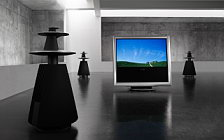 Bang & Olufsen BeoVision 9 with BeoLab 5 wide wallpapers and HD wallpapers