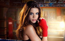 Hot girls wide and HD wallpapers