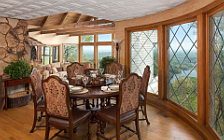 Dining room interior wide wallpapers and HD wallpapers