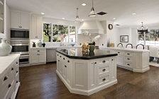 Kitchen interior wide wallpapers and HD wallpapers