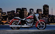 Harley-Davidson Dyna Switchback motorcycle wallpapers