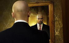 Hitman movie wide wallpapers