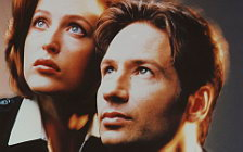 X-Files: Fight the Future movie wide wallpapers and HD wallpapers
