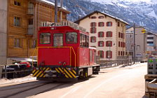 Swiss railroad and trains wallpapers and HD wallpapers
