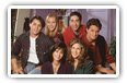 Friends tv series wide wallpapers