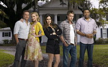 Hart of Dixie TV series wide wallpapers and HD wallpapers