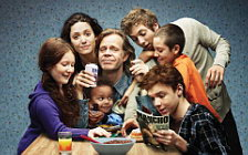 Shameless TV series wide wallpapers and HD wallpapers